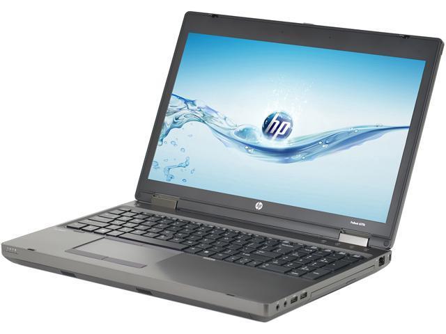 لپ تاپ دست دوم اچ پی مدل hp ۶۵۷۰b