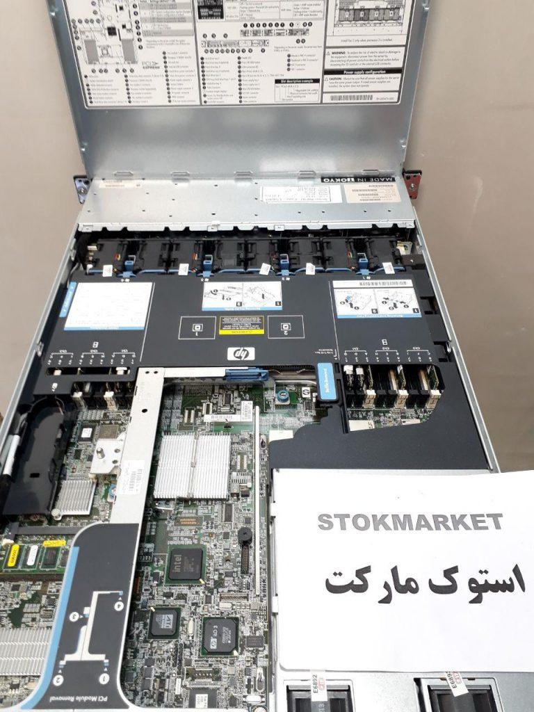 کیس سرور استوک HP