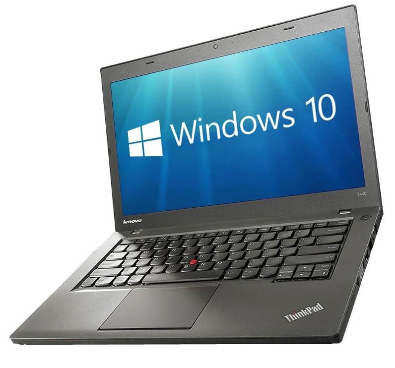 لپ تاپ استوک دست دوم لنوو مدل t۴۴۰ i۵